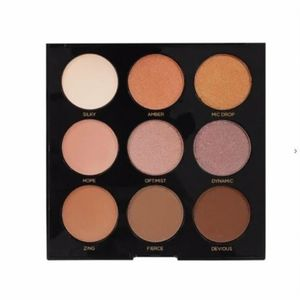 Profusion Cosmetics Makeup - Profusion Mixed Metals Nude Makeup Kit